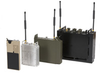 Digital Ground Transmitters