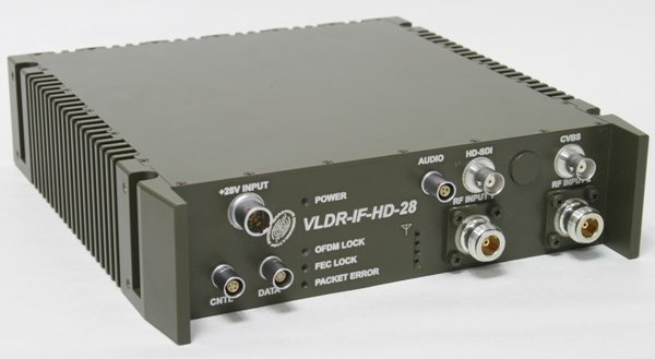 Vehicle Receiver Module (HD)