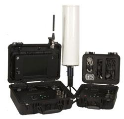 Digital Base Station Receiver System