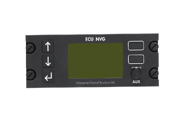 Encryption Control Unit (ECU)